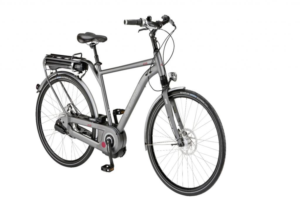 Die Elektrifizierung des Fahrrads ist nicht mehr aufzuhalten