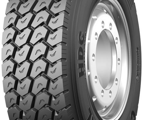 Alleine auf Achse: Neuer Lkw-Singlereifen von Continental