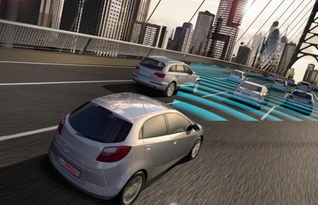 Assistenzsysteme - Bosch hat die Sicherheit auf dem Radar