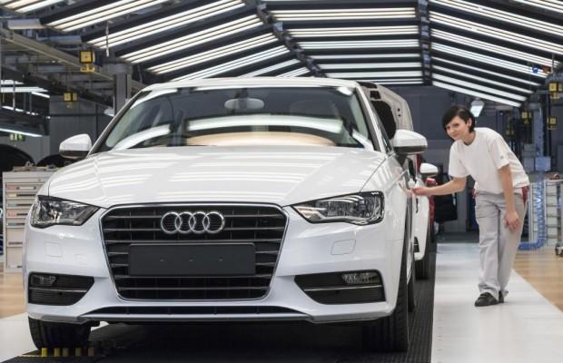 Audi bei Hochschulabsolventen am beliebtesten