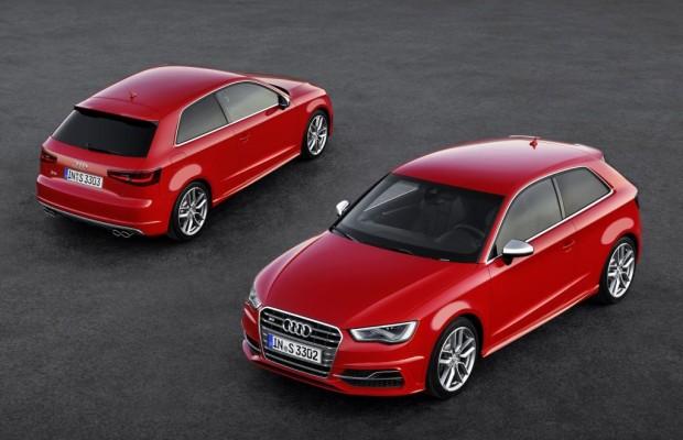 Audi rüstet auf - Es lebe der Sport