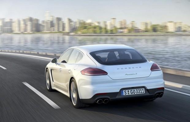 Auto Shanghai 2013: China liebt europäischen Luxus