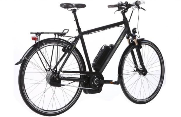 Automatikschaltung für Fahrräder - Immer im richtigen Gang
