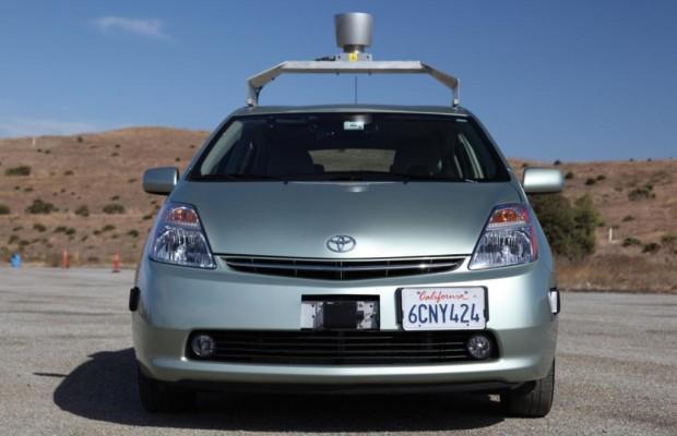 Autonome Autos - Stau-Pilot ab 2016