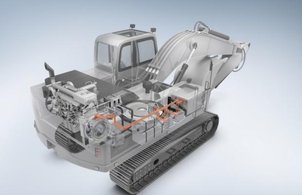 Bosch will Nutzfahrzeug-Hybridsysteme einführen