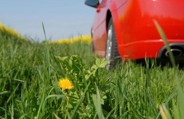 CO2-Regulierung bei Neuwagen