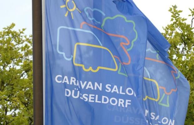 Caravan-Salon 2013: Große Schau der Freizeitmobile