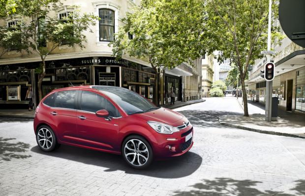 Citroën C3 ab 11 990 Euro