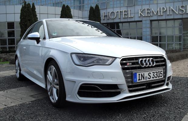 Der Kompaktsportler: Audi liefert Spitzenmodell S3 ab August aus