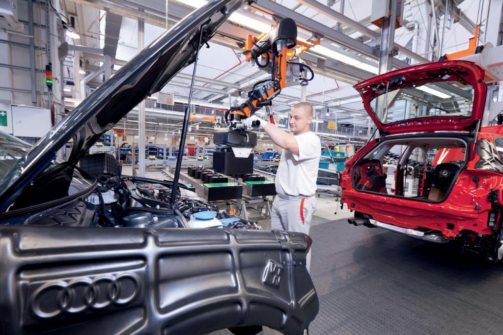 Deutschland setzt auf China - Die Zukunft auf dem Plan