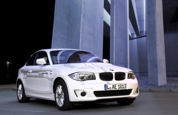 E-Auto-Statistik: BMW ActiveE im US-Feldversuch