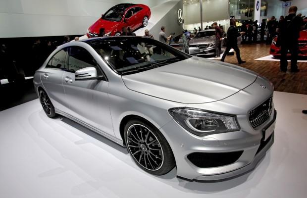 Erfolgreiche Markteinführung von Mercedes-Benz CLA und E-Klasse