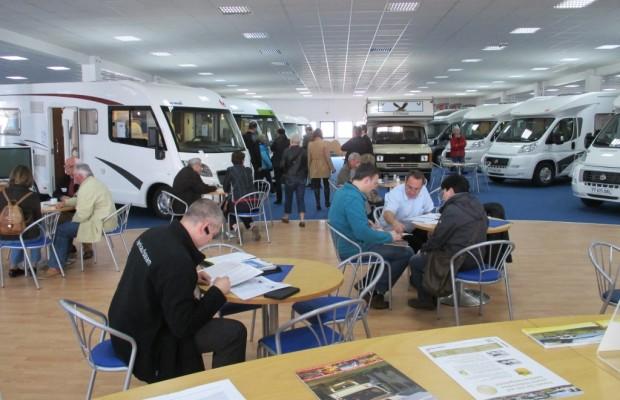 Eura Mobil Jubiläumsmesse: 30 Jahre Reisemobilfertigung