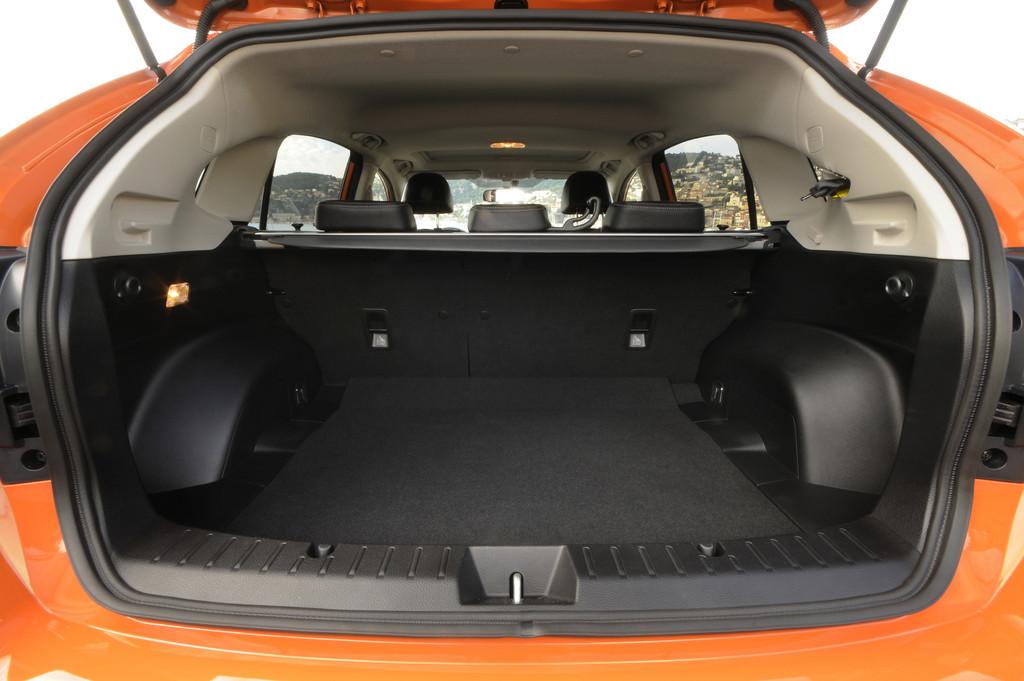 Fahrbericht Subaru XV 2.0 D Exclusive: Ganz schön cross