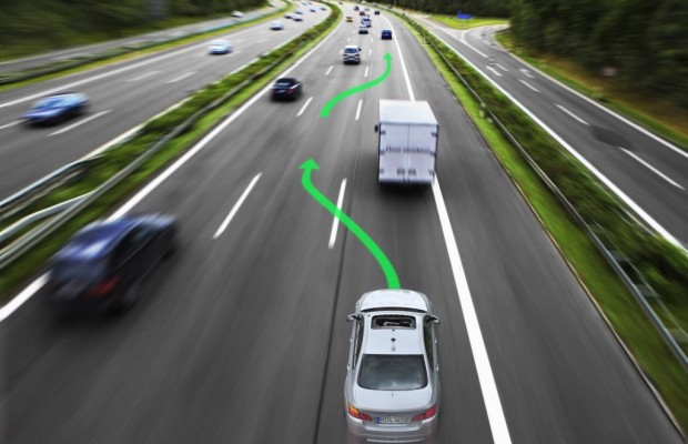 Fahrer-Assistenzsysteme - 2025 fährt das Auto automatisch
