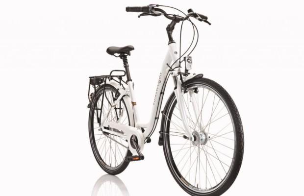Fahrräder von Autoherstellern - Eine runde Sache