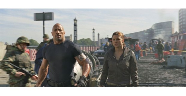 Fast an Furious goes Europe - Die coolsten Locations in London
