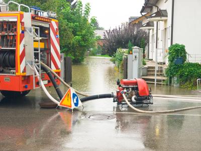 Feuerwehrführerscheine künftig in Österreich anerkannt