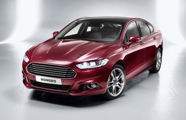 Ford: Die Motoren-Offensive geht weiter