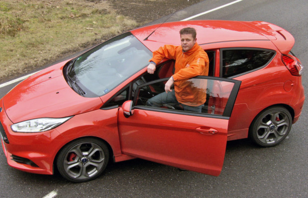 Ford erhält zwei Dynamik-Preise