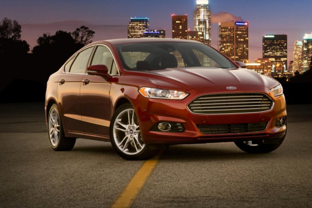 Ford erweitert Eco-Motorenbaureihe - Ökologisch aufgeblasen