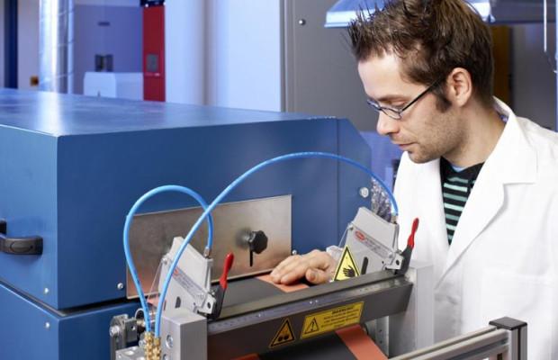 Forschung: Durchbruch bei leistungsstarken Batterien