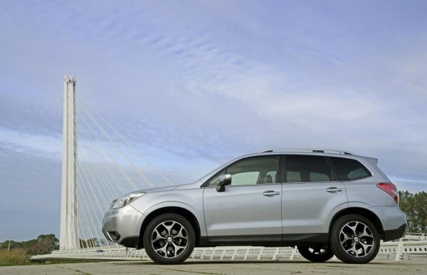 Fußmatten sorgen für Rückruf bei Subaru
