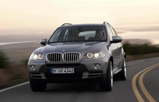 Gebrauchtwagen-Check: BMW X5 - Allrad-Sport auf hohem Niveau