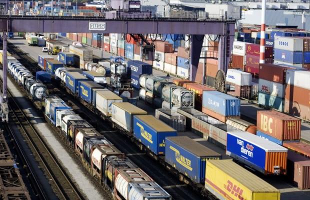Halbierung des Schienenlärms bis 2020
