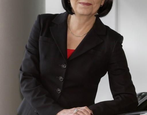 Hohmann-Dennhardt weiter im Daimler-Vorstand