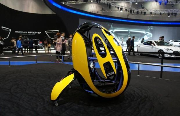 Hyundai E4U - Ei der Daus