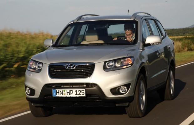 Hyundai und Kia rufen rund 1,9 Millionen Autos zurück