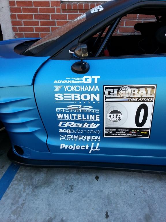 Interview mit Hollywoods Auto-Papst Dennis McCarthy: Die Autos aus Fast & Furious 6