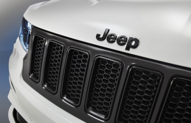 Jeep wächst weiter