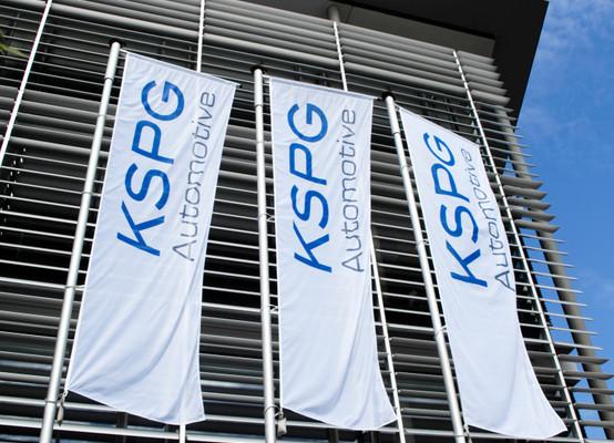 KSPG gründet weiteres Joint Venture in China