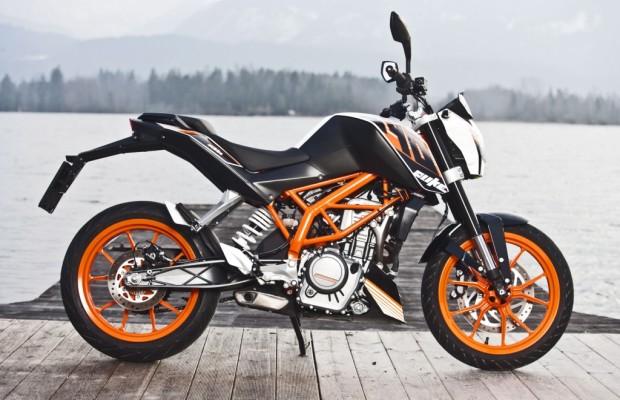KTM 390 Duke: Oranger Pfeffer für Einsteiger