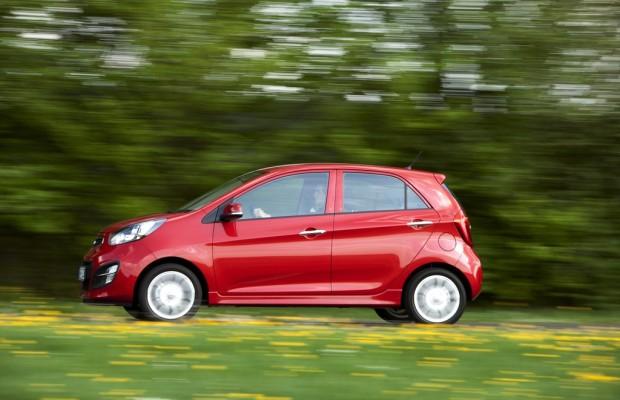 Kia verlängert Aktion für Führerscheinneulinge