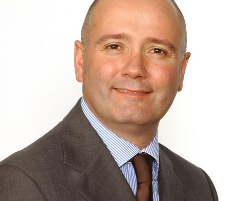 Laforge Fiat-Vorsitzender in Deutschland