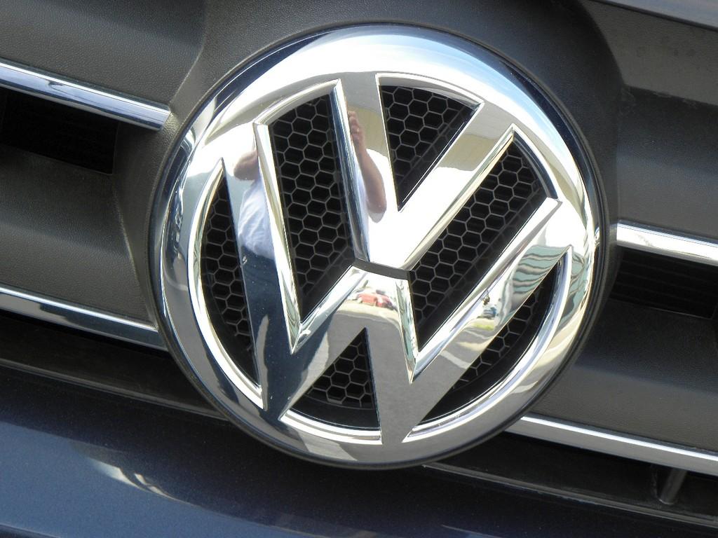 Marke Volkswagen Pkw verzeichnet Auslieferungsplus