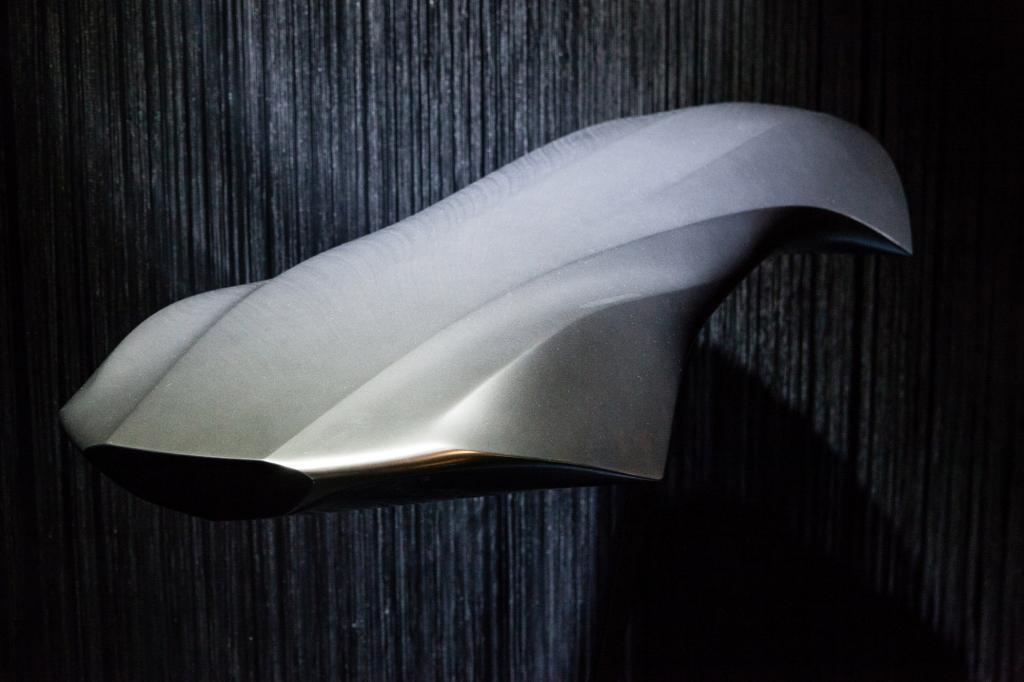 Mazda Kodo Skulpture