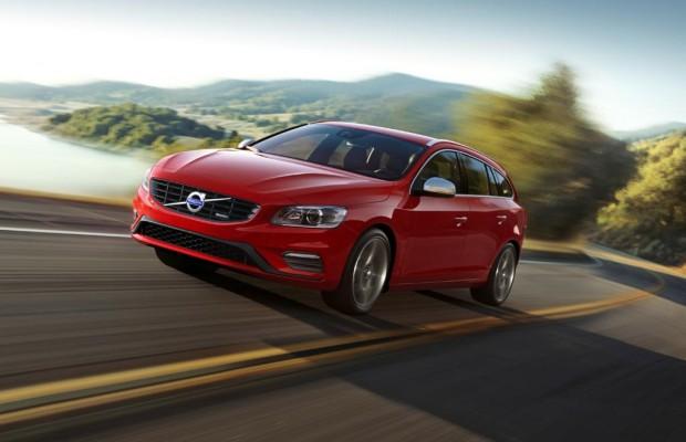 Mehr R-Design und Kraft bei Volvo