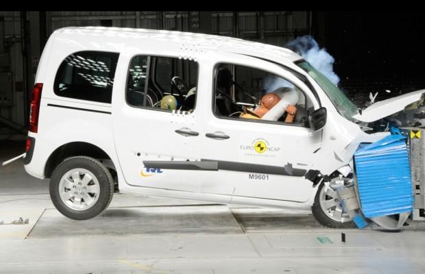 Mercedes-Benz: Drei Sterne für den Citan