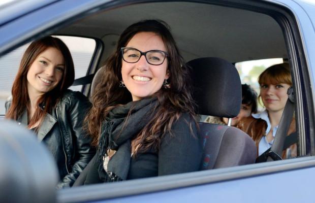 Mitfahrbörse Bla Bla Car nun auch in Deutschland