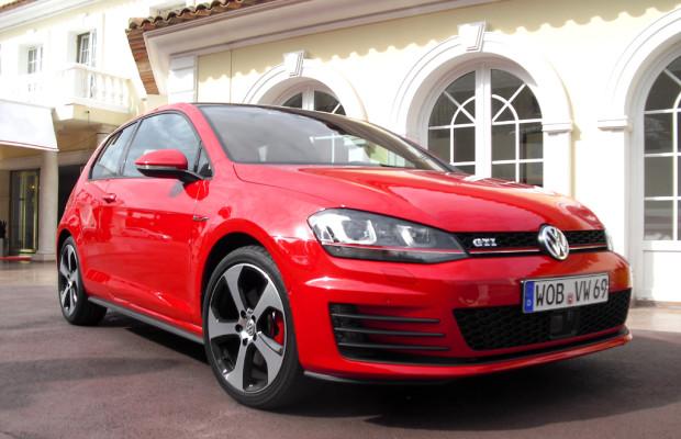 Neuer VW Golf GTI startet noch im Mai: