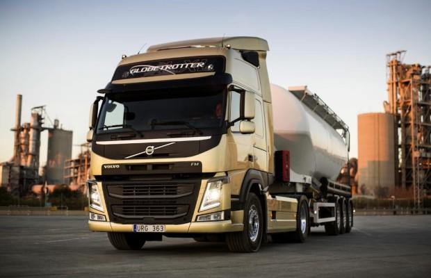 Neuer Volvo FM: Technische Spezialitäten unter dem Blech