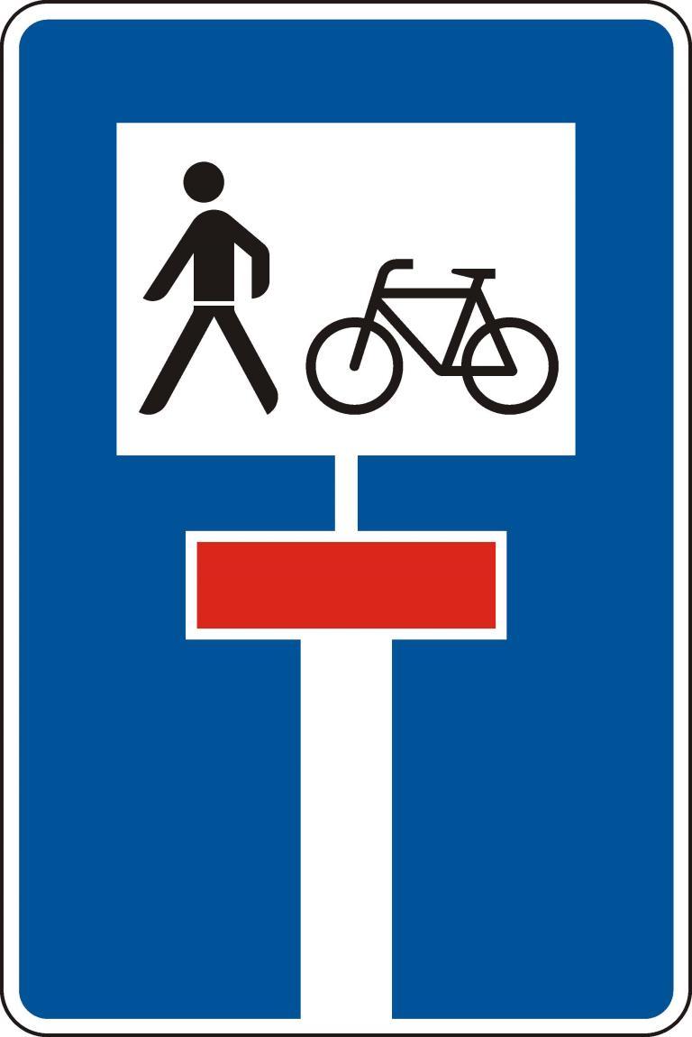 Neuerungen im Verkehrsschilderwald