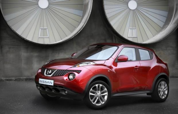 Nissan Juke: Erfolgsrezept Einzigartigkeit