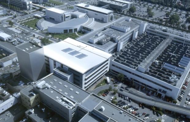 Opel: Ausbau des Entwicklungszentrums in Rüsselsheim