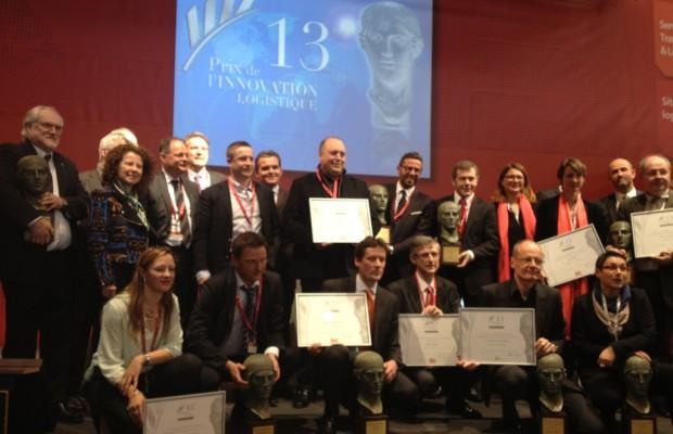 PTV Group gewinnt Preis für Mautberechnungsprogramm