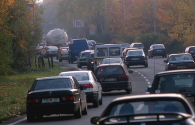 Pkw-Bestand in Großstädten - Leipzigs Flotte wächst am schnellsten